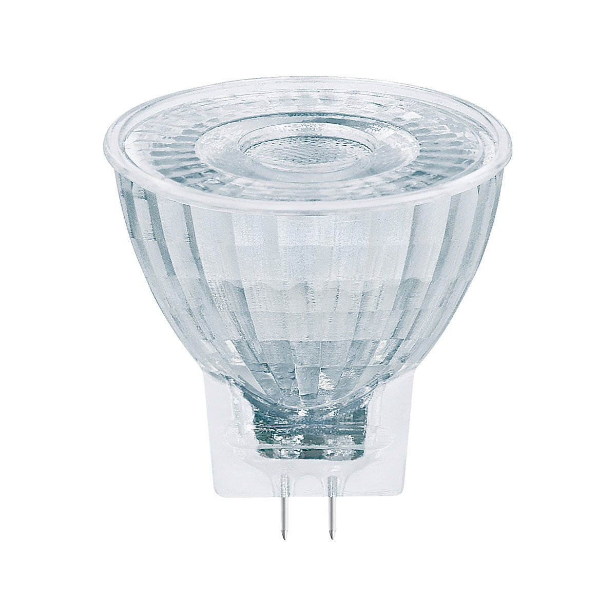 LED-lampa GU4 (MR11) Osram