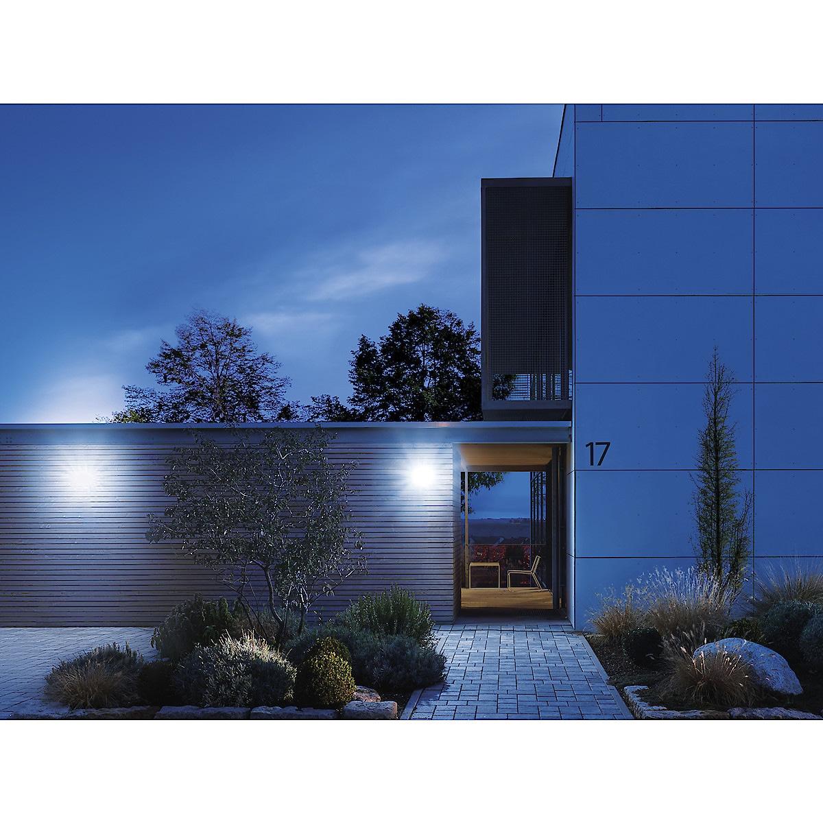 Steinel XLED Home 2 XL 20W Sensor Floodlight