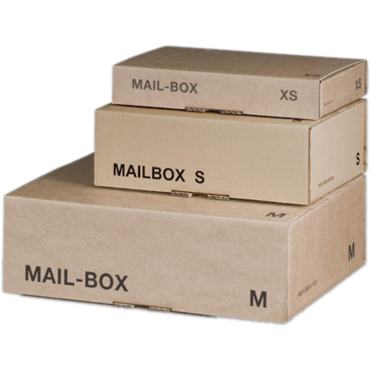 Paketlåda Mail Box