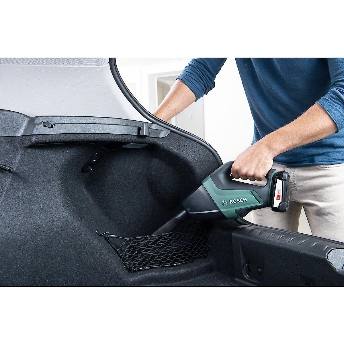 Dammsugare Bosch UniversalVac 18