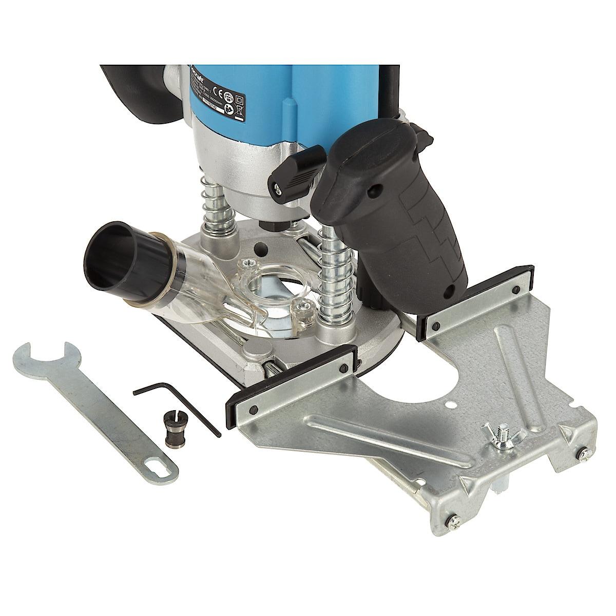 Cocraft HR1200 overfres