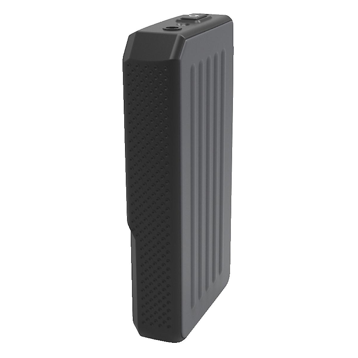 Exibel DPX2, Miniradio DAB+/FM