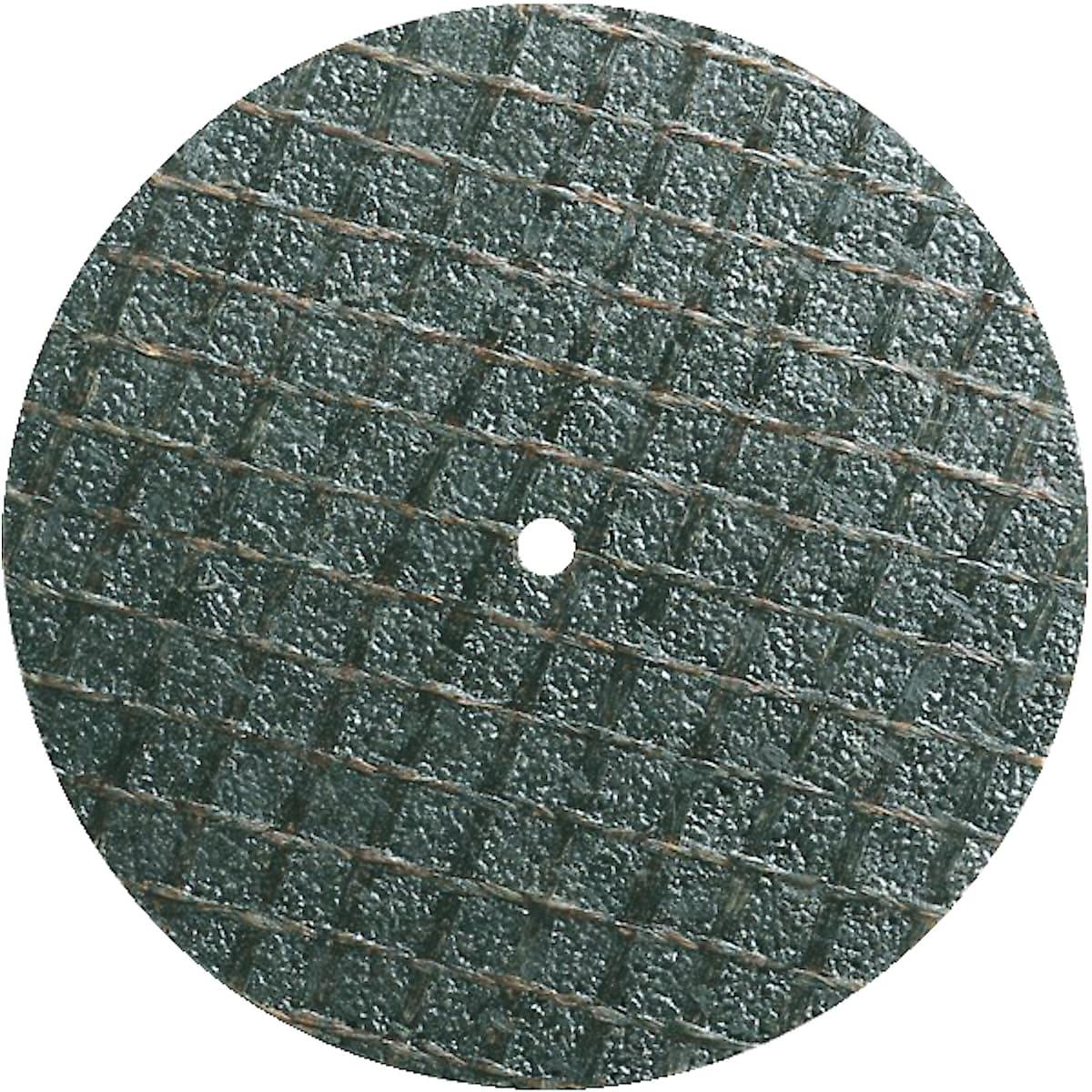 Kapskiva 32 mm Dremel 426