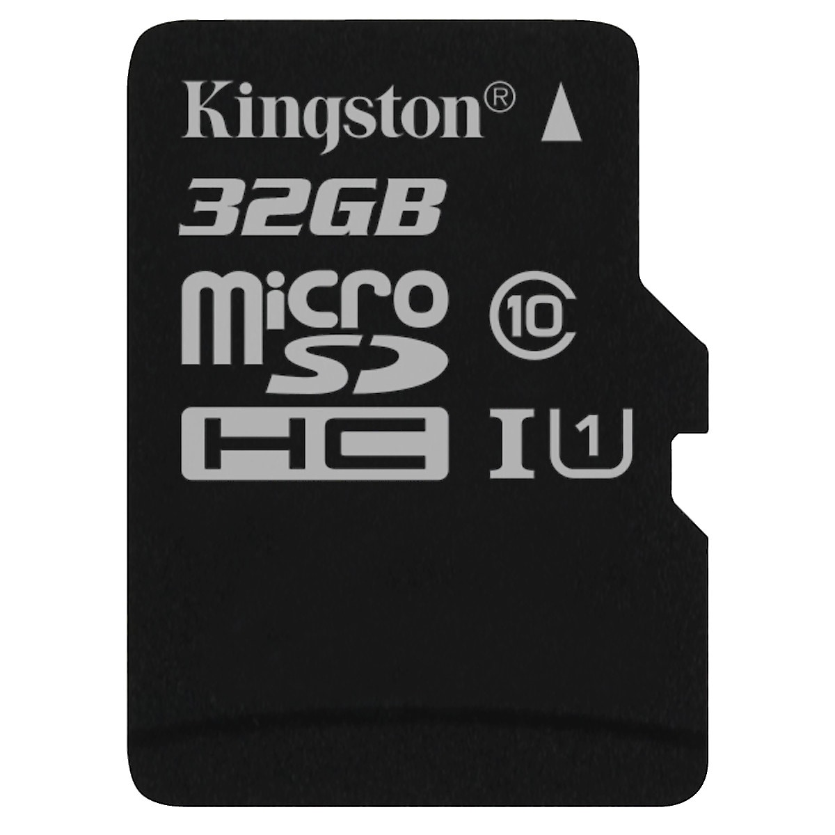 MicroSDHC/SDXC minneskort Klass 10 Kingston