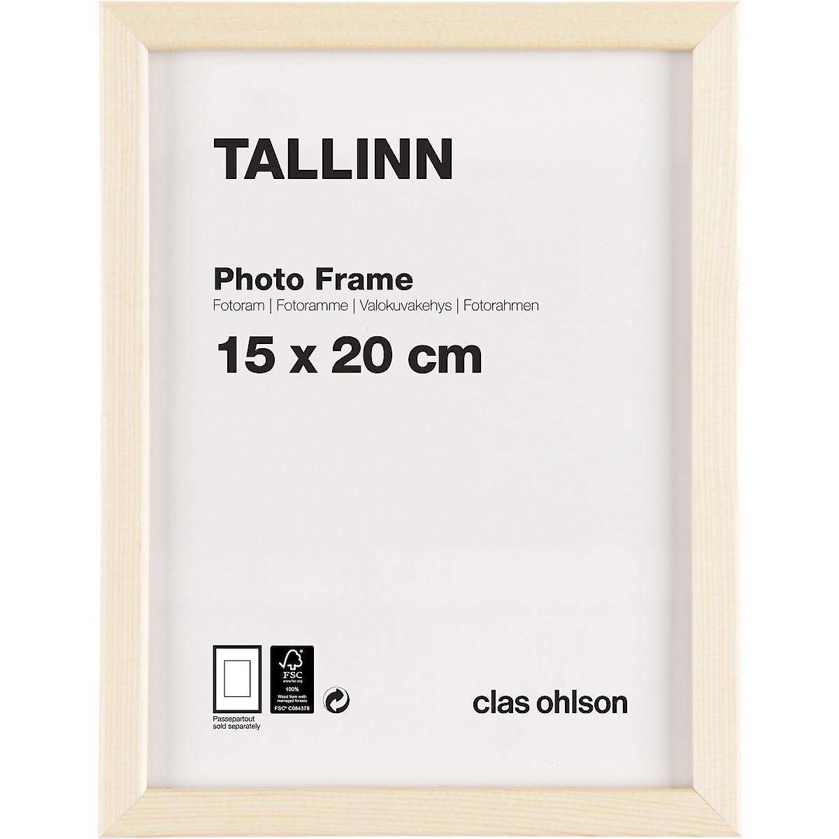 Fotoram Tallinn furu