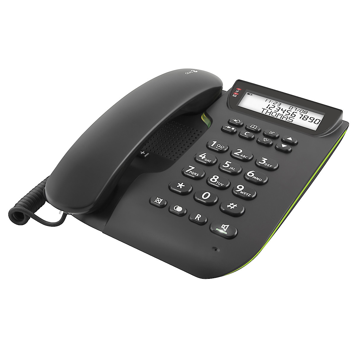 Telefon Doro Comfort 3000