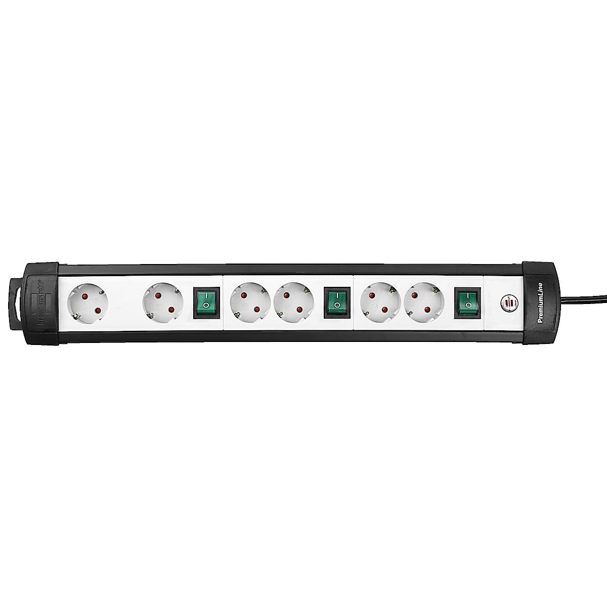 Jatkojohto Brennenstuhl Premium-Line Technics