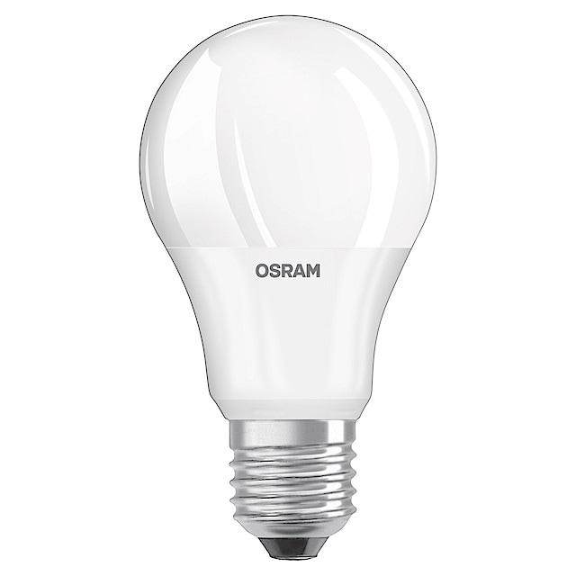 utomhuslampa med skymningsrelä