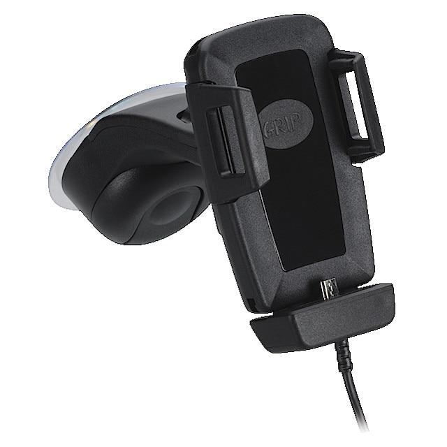 Bilhållare och laddare för iPhone 44S, Garmin   Clas Ohlson