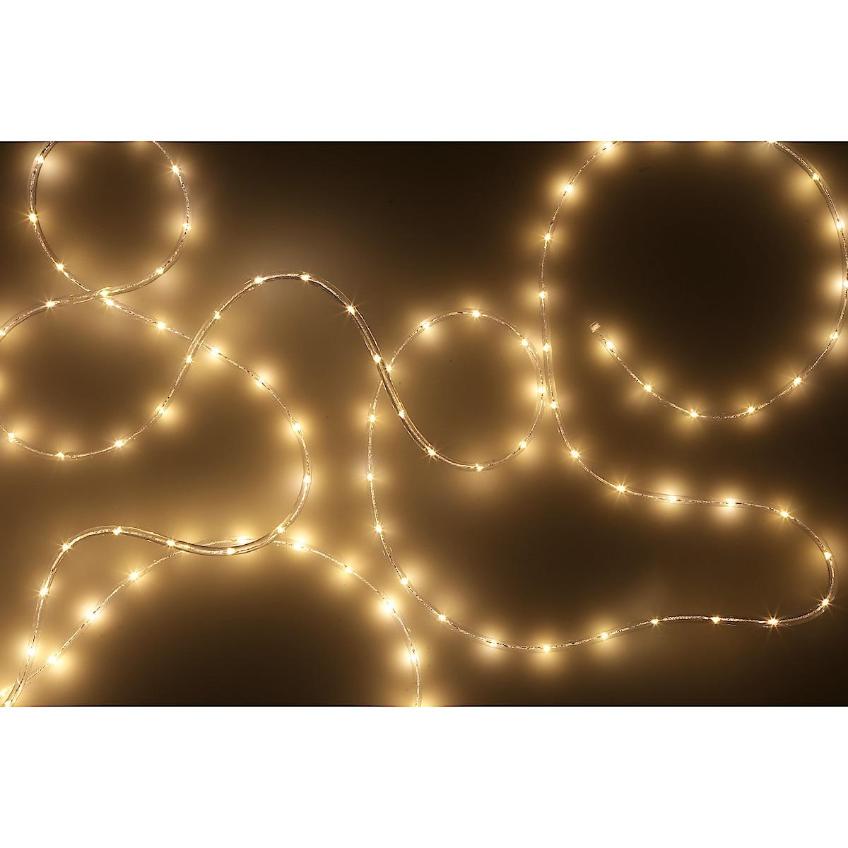 LED-ljusslang Ebba, Northlight