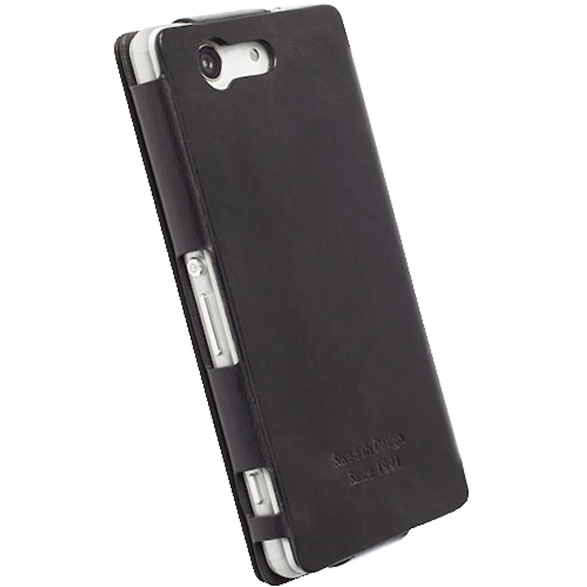 Krusell Kiruna futteral for Sony Xperia Z3 Compact