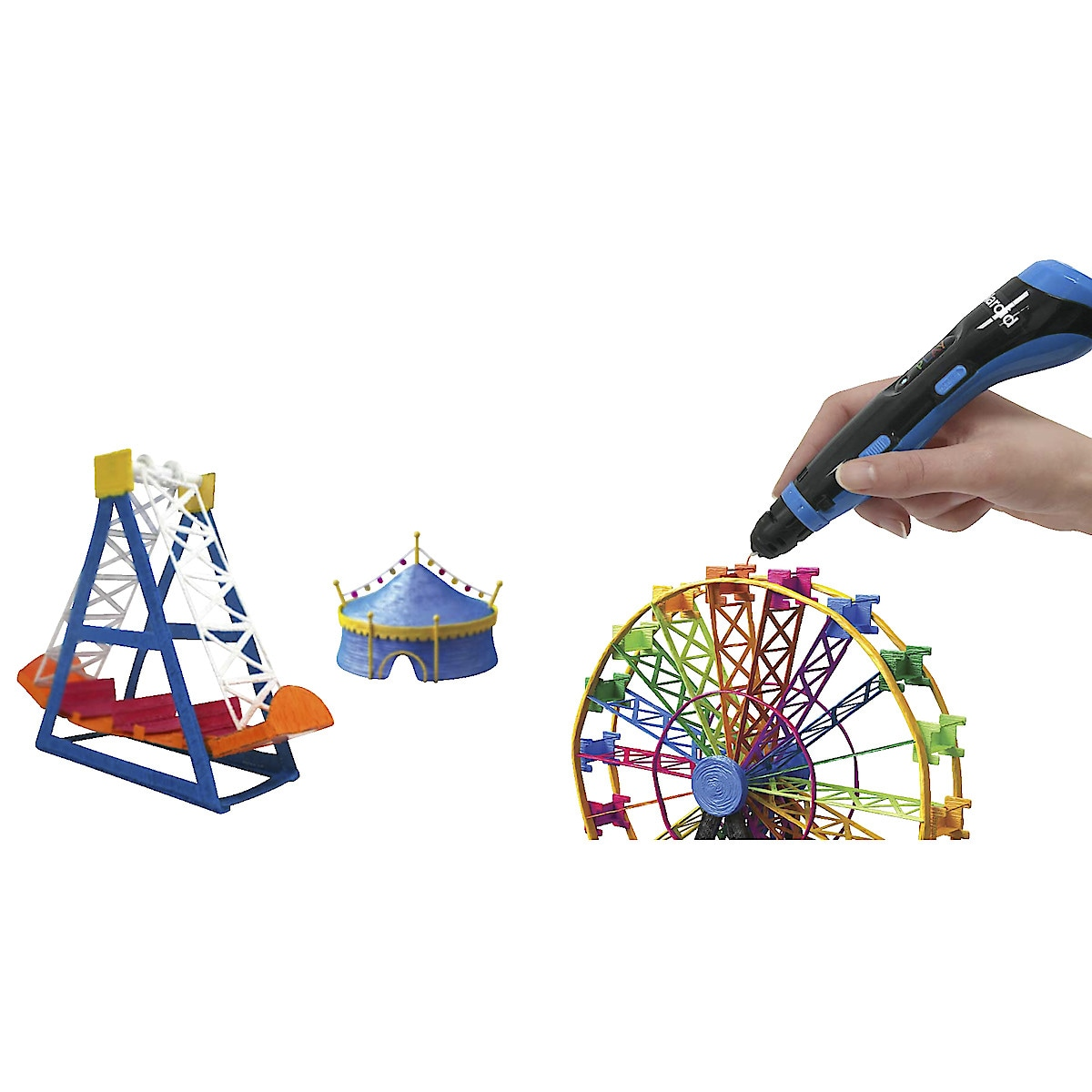 3D-penna Polaroid Play 3D Pen