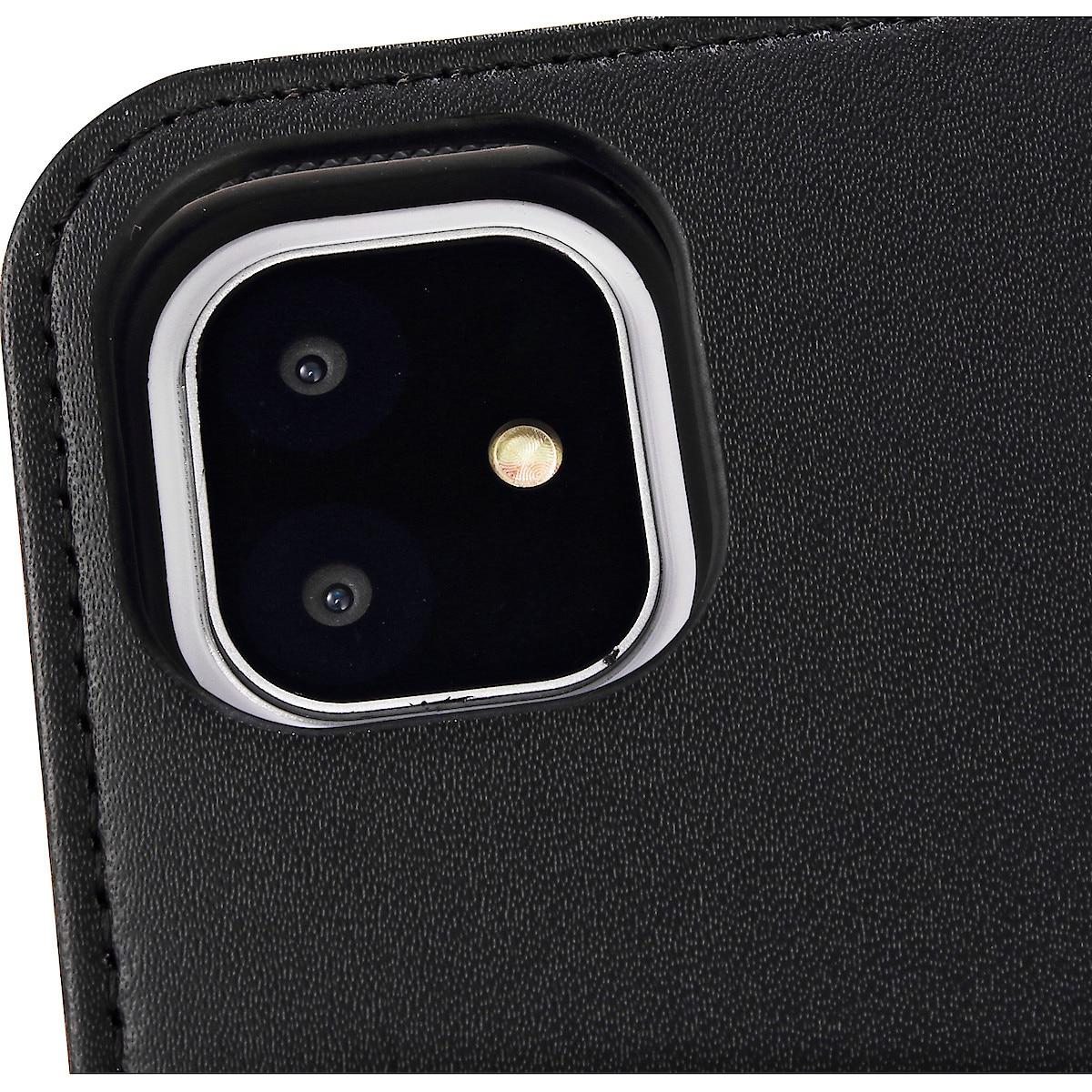 Plånboksfodral för iPhone 11, Holdit