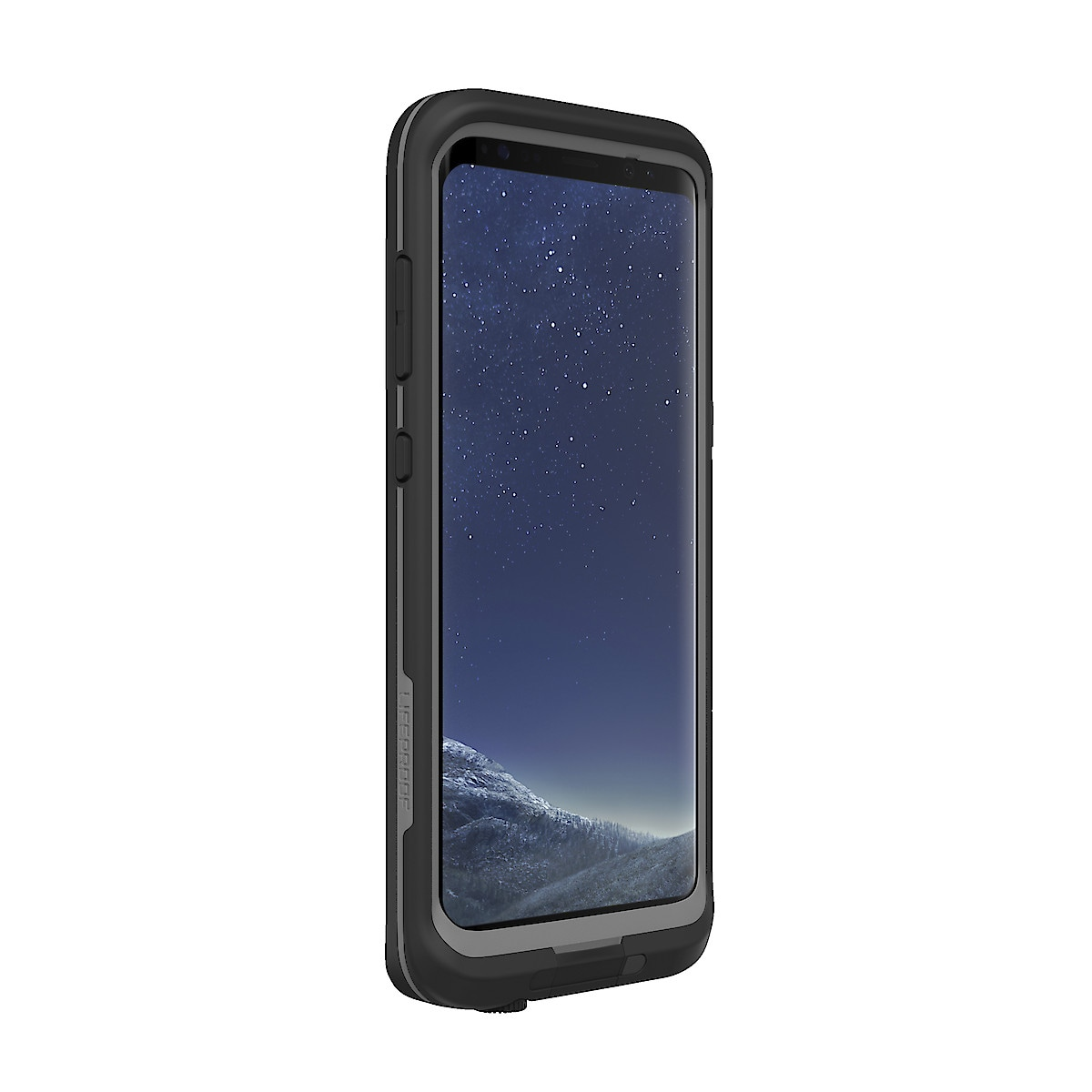 Cover für Samsung Galaxy S8 Lifeproof Fre