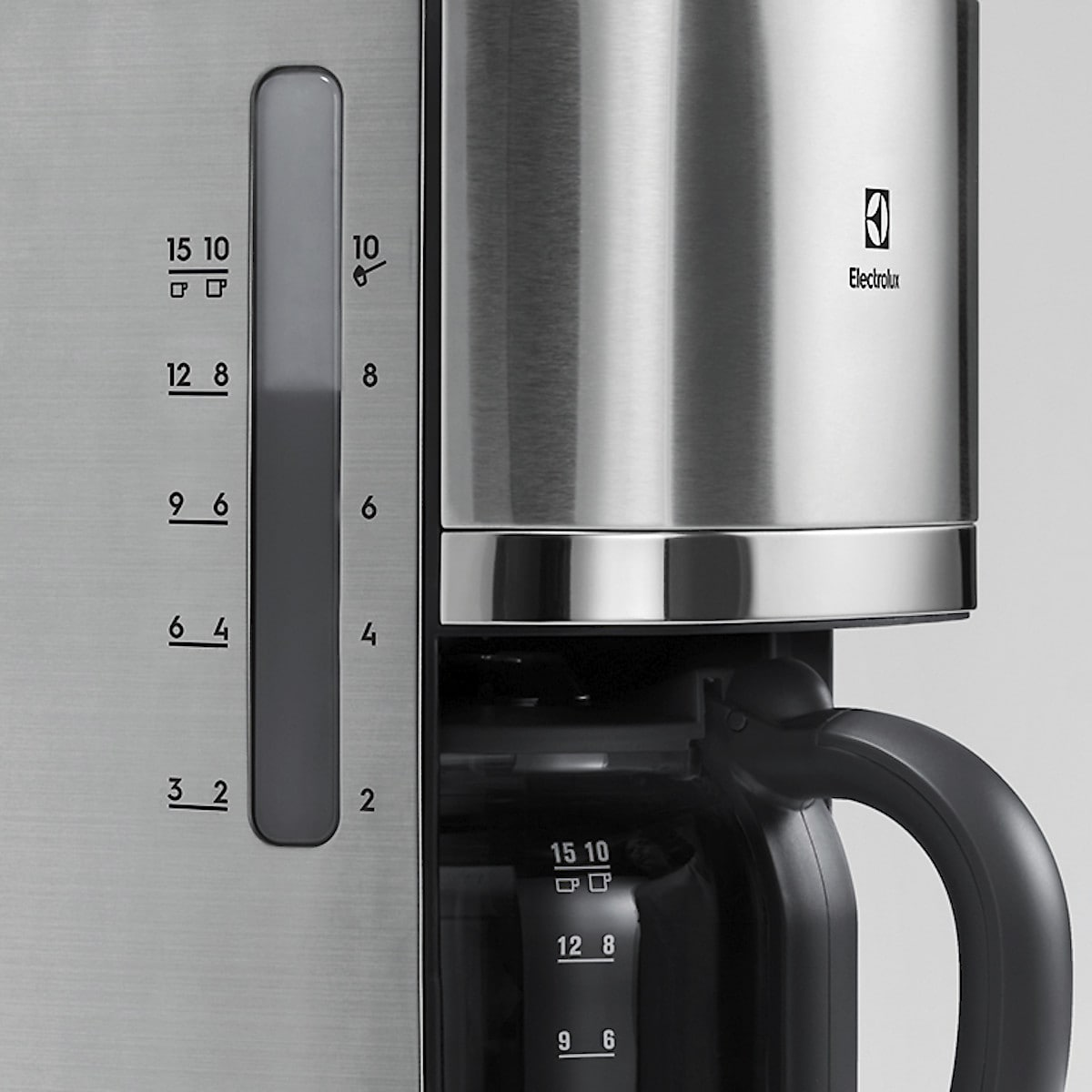 Electrolux EKF7700, kaffetrakter