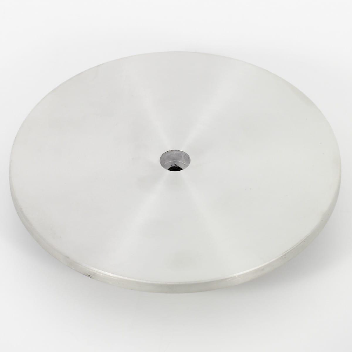 ABRASIVE PLATE  Cotech