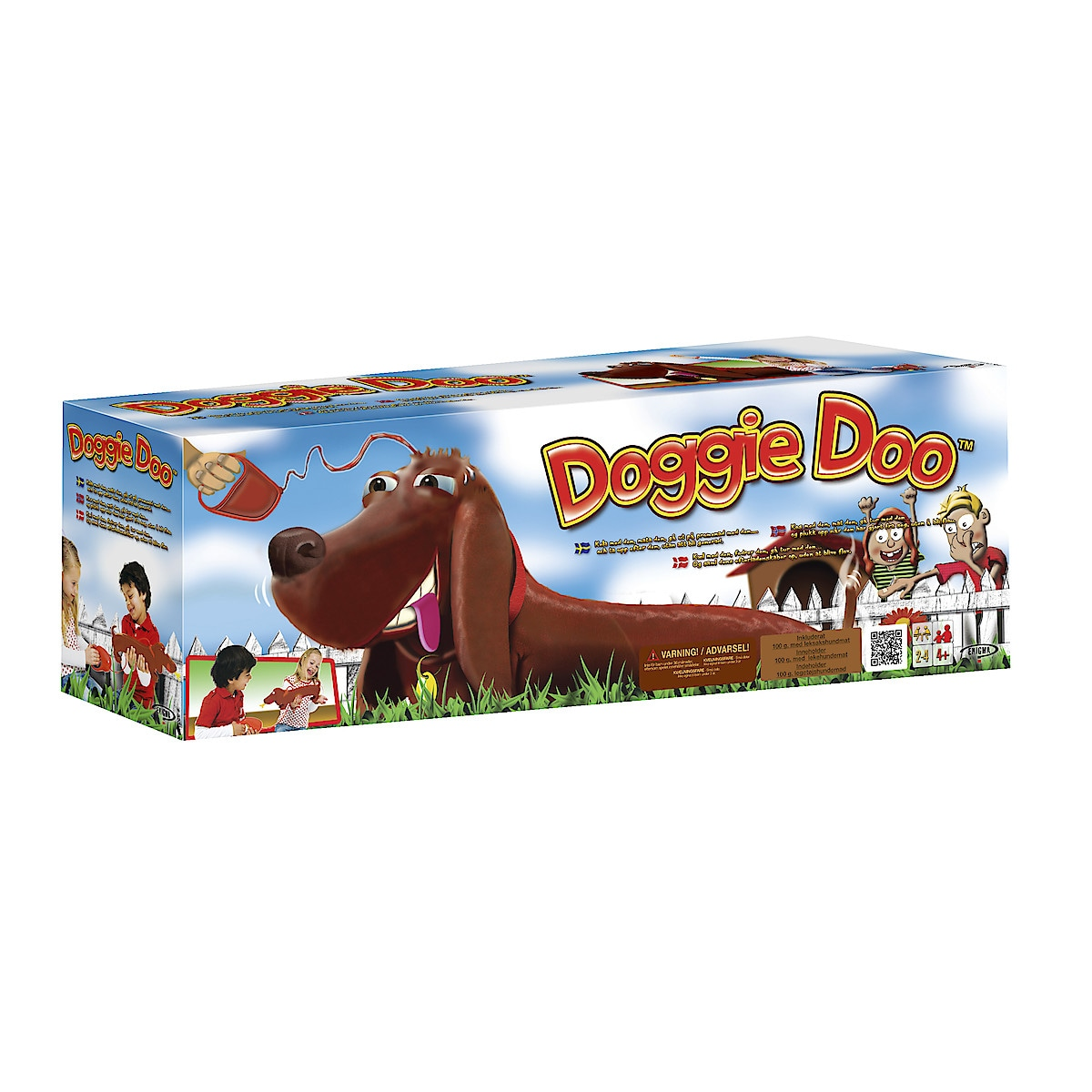 Doggie Doo