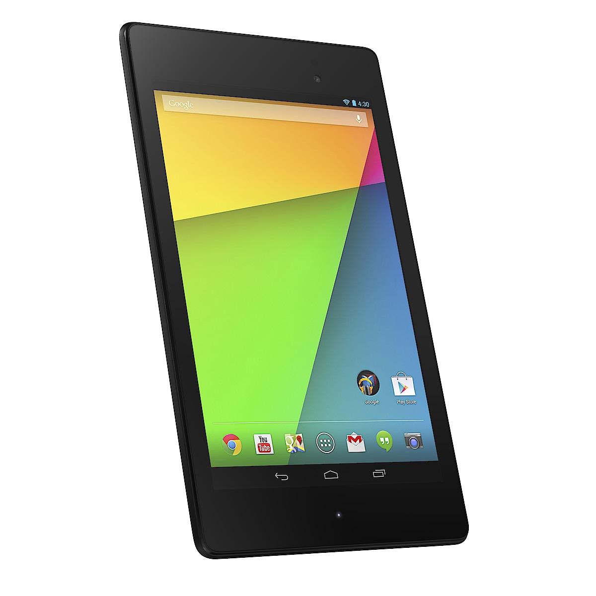 Tabletti Asus Google Nexus 7 V2 HD, 32 GB WiFi