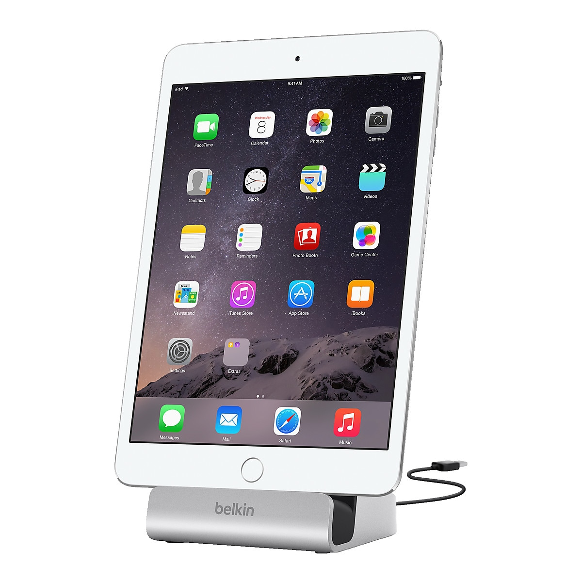 Belkin Express Dock for iPhone/iPad