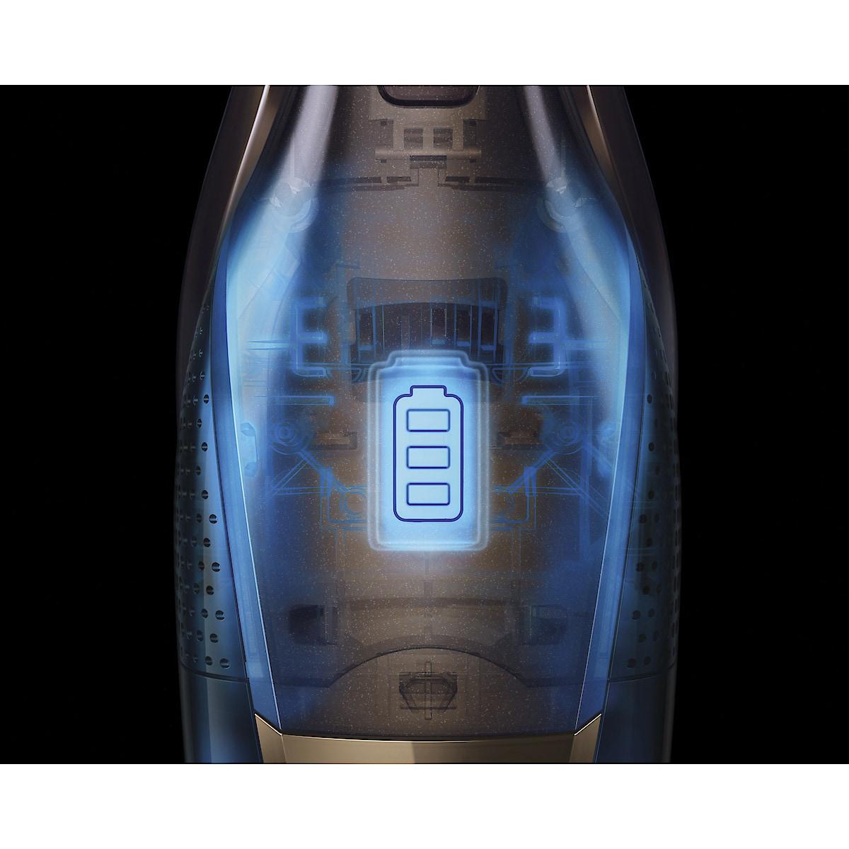 Electrolux Ergorapido EER7GREEN skaftstøvsuger