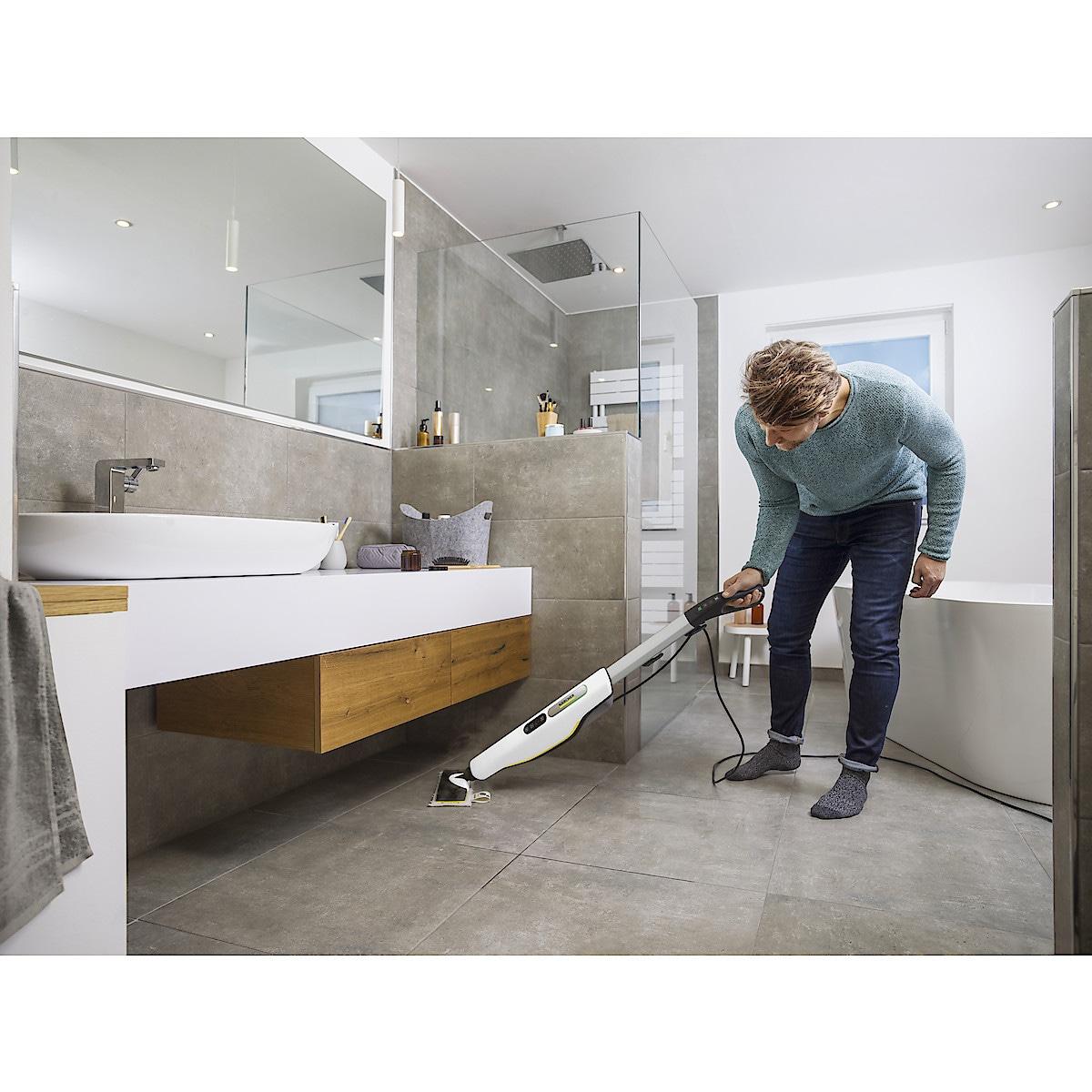 Ångtvätt Kärcher SC 3 Upright Easyfix Premium