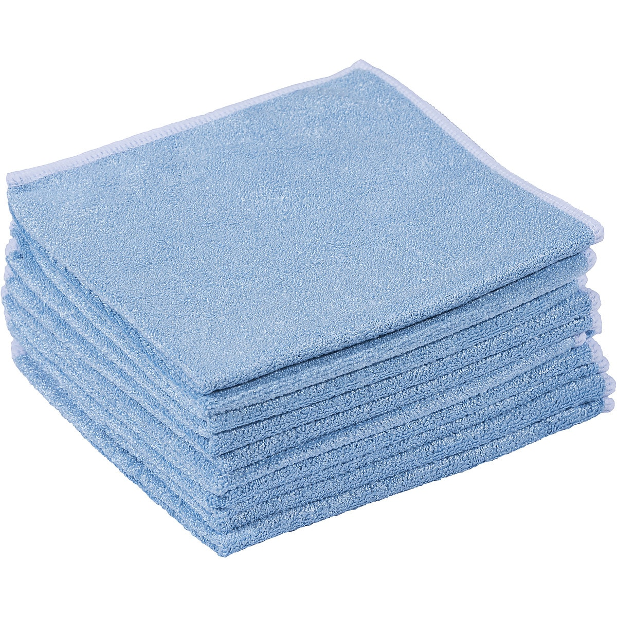 Städduk Smart Microfiber, 10-pack