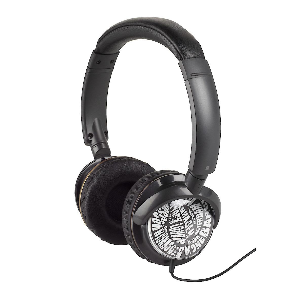 Philips SHL8800 Stereo Headphones