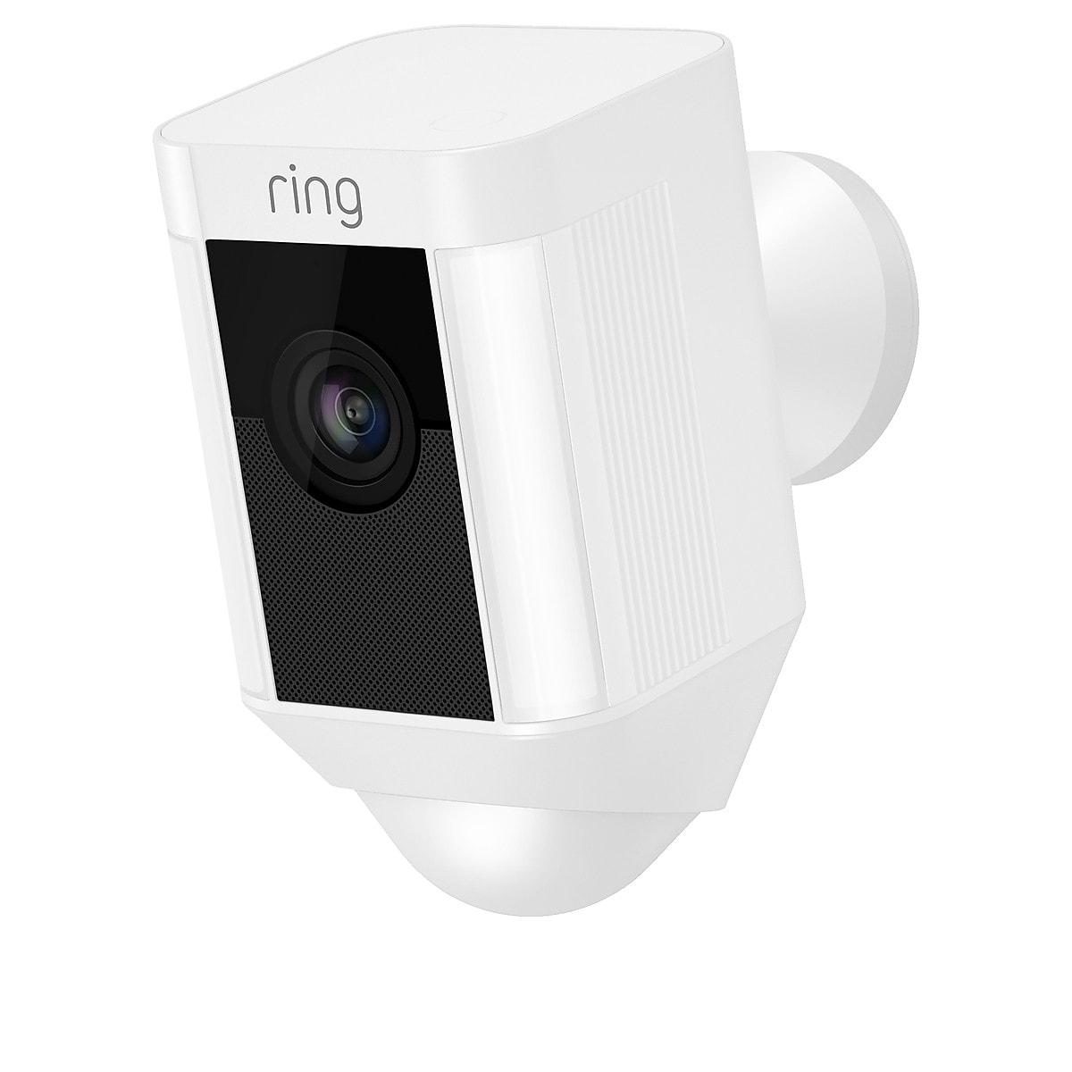 Valvontakamera Ring Spotlight Cam Wired