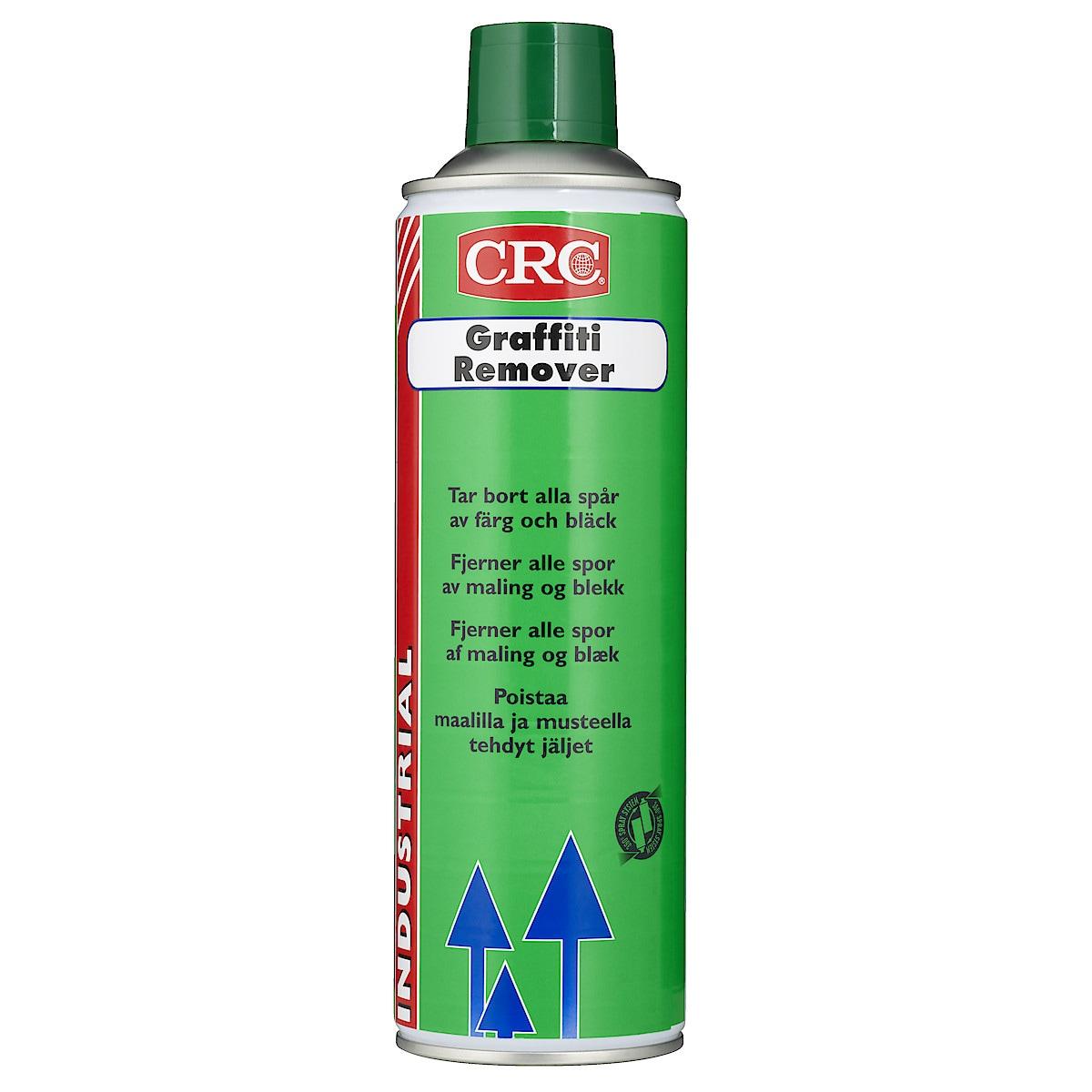 Graffiti Remover CRC