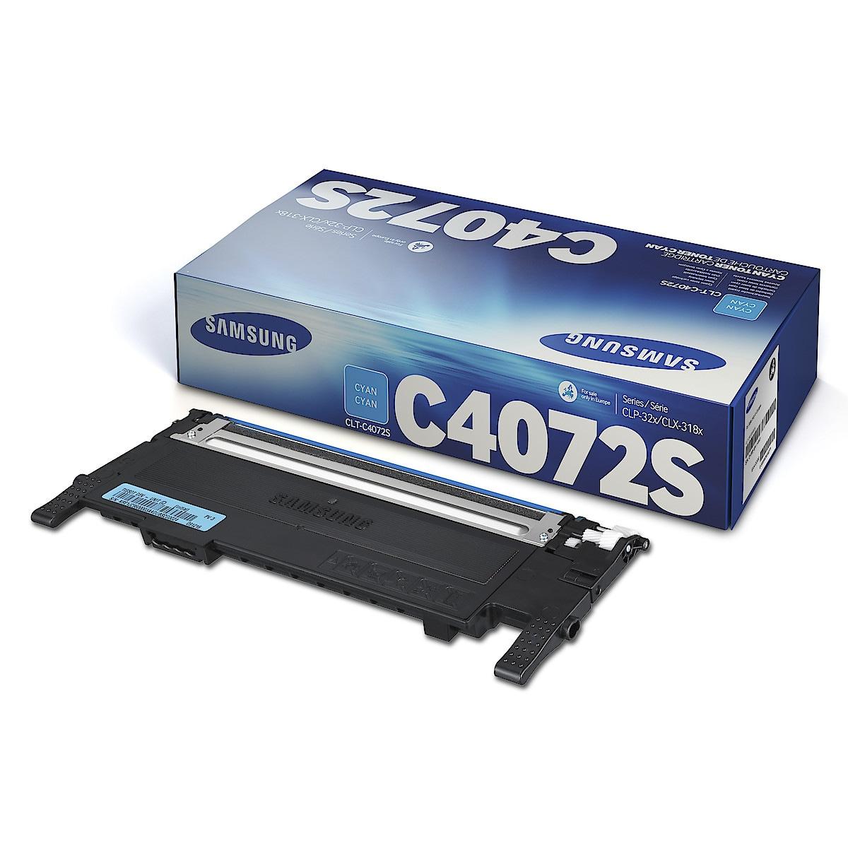 Toner Samsung CLT-4072