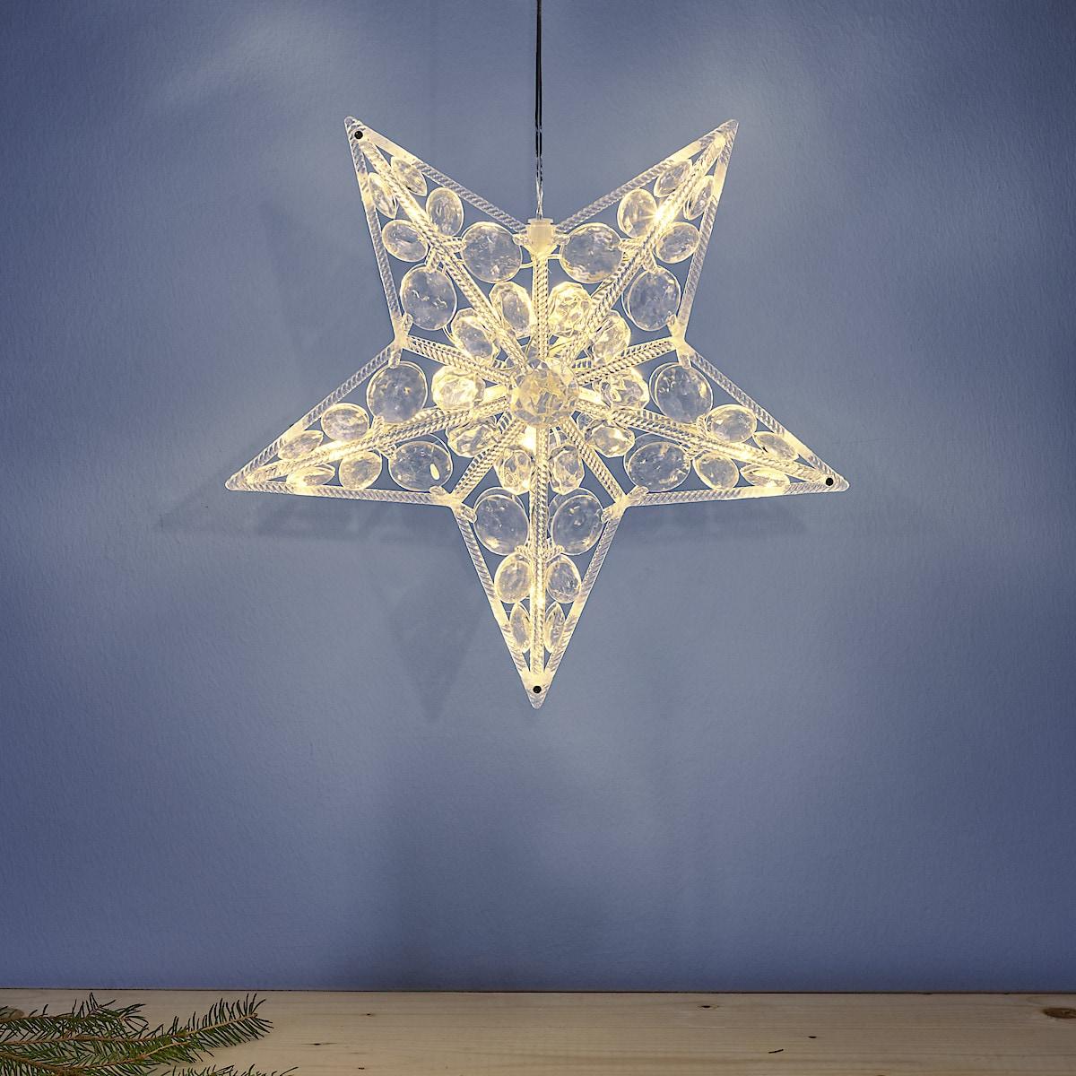Adventsstjärna Northlight