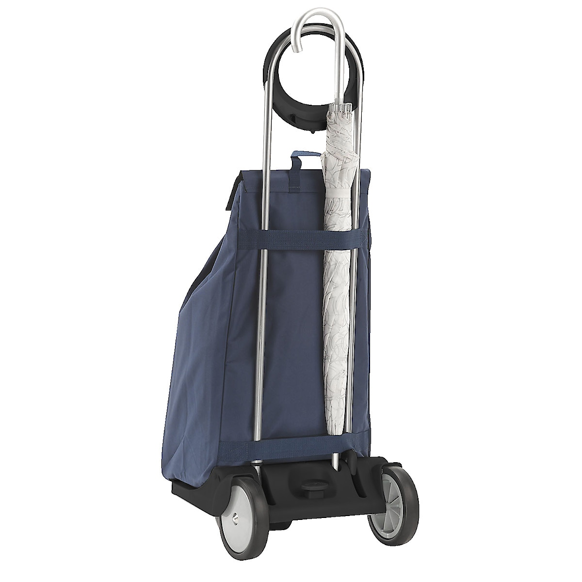 Gimi Market 48-Litre Shopping Trolley