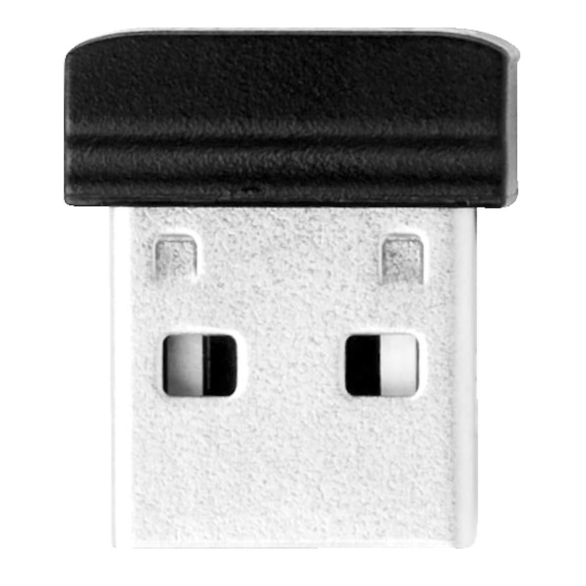 USB 2.0 -muisti Micro Verbatim 8 Gt