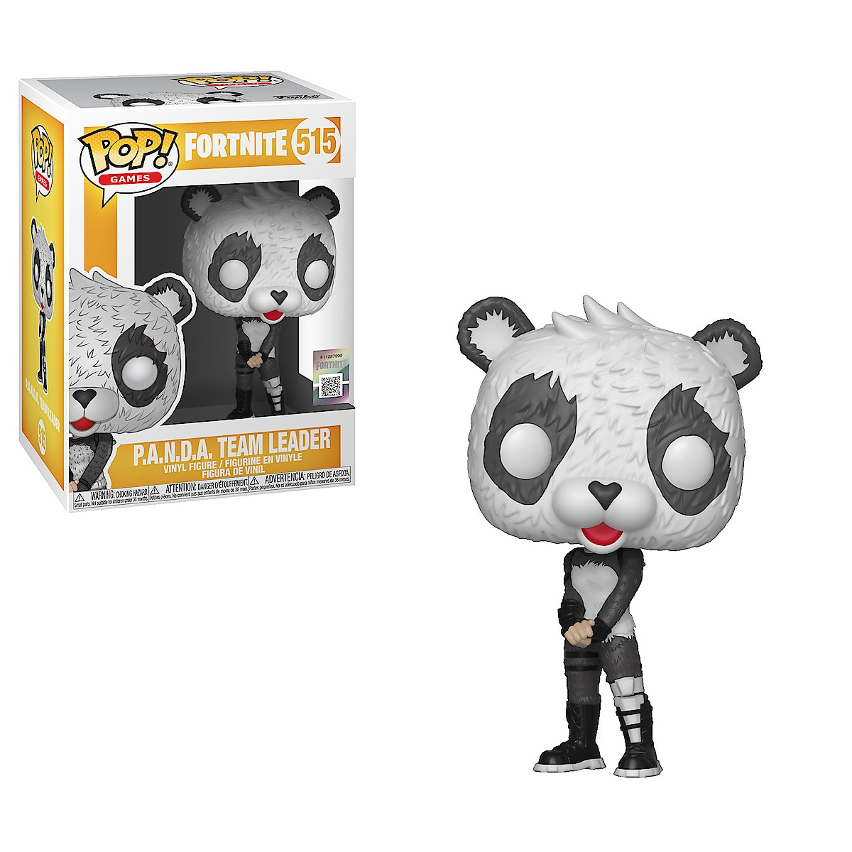 Funko Pop! Vinyl Fortnite
