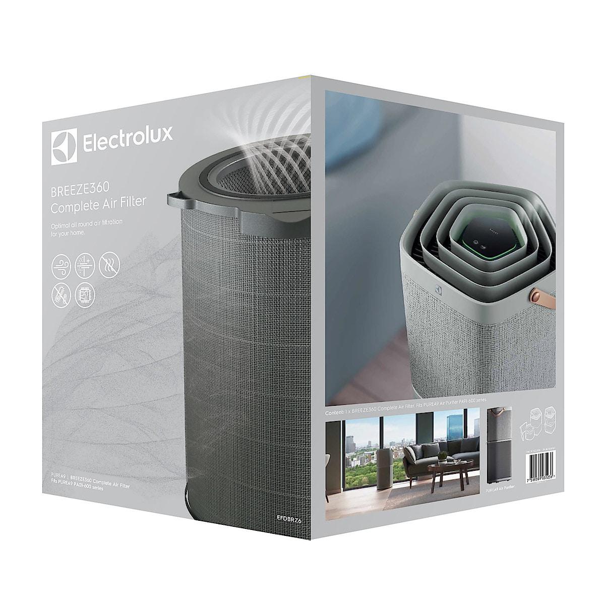 Luftfilter Breze360 til Electrolux Pure PA91-604GY