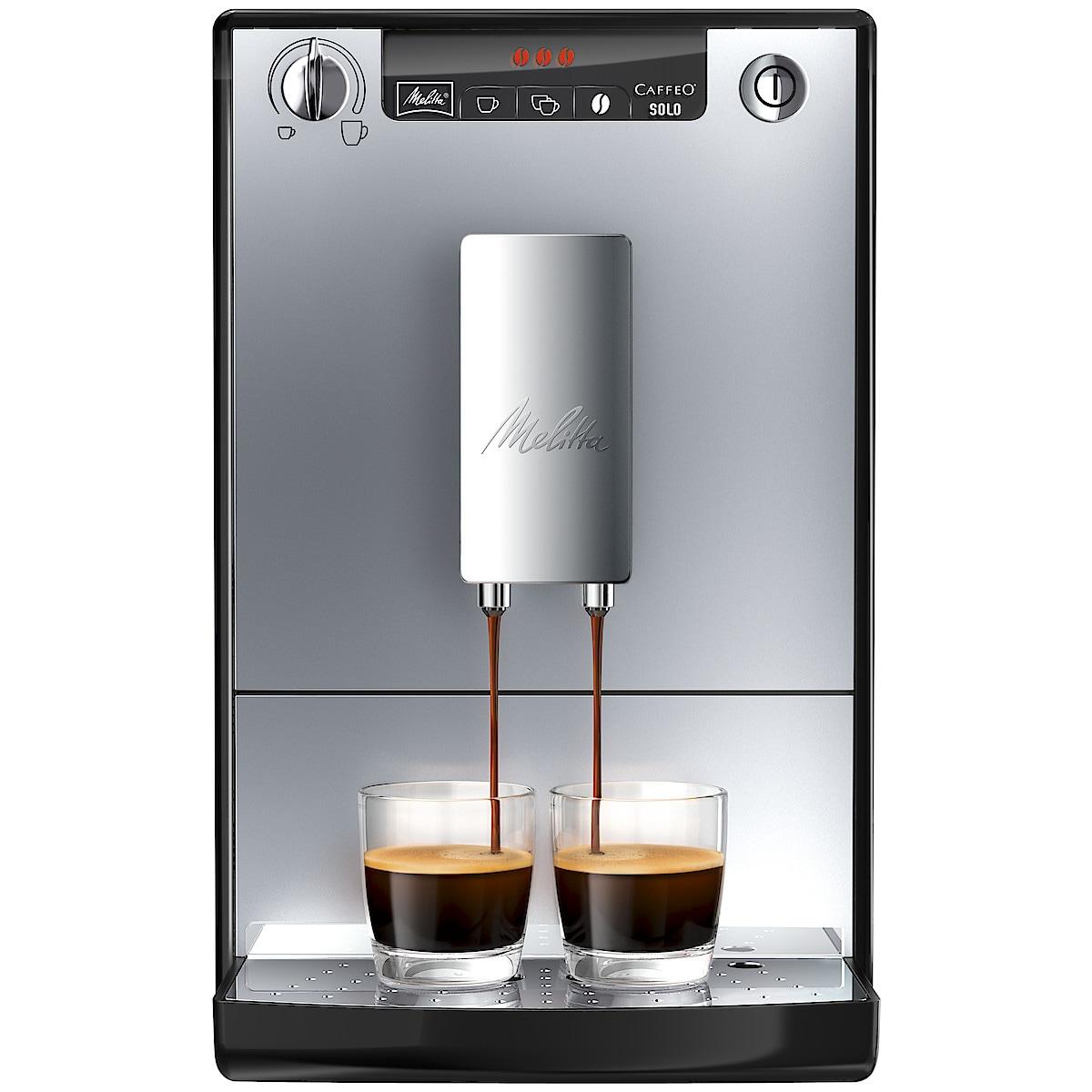 Kaffemaskin Melitta Caffeo Solo 19597