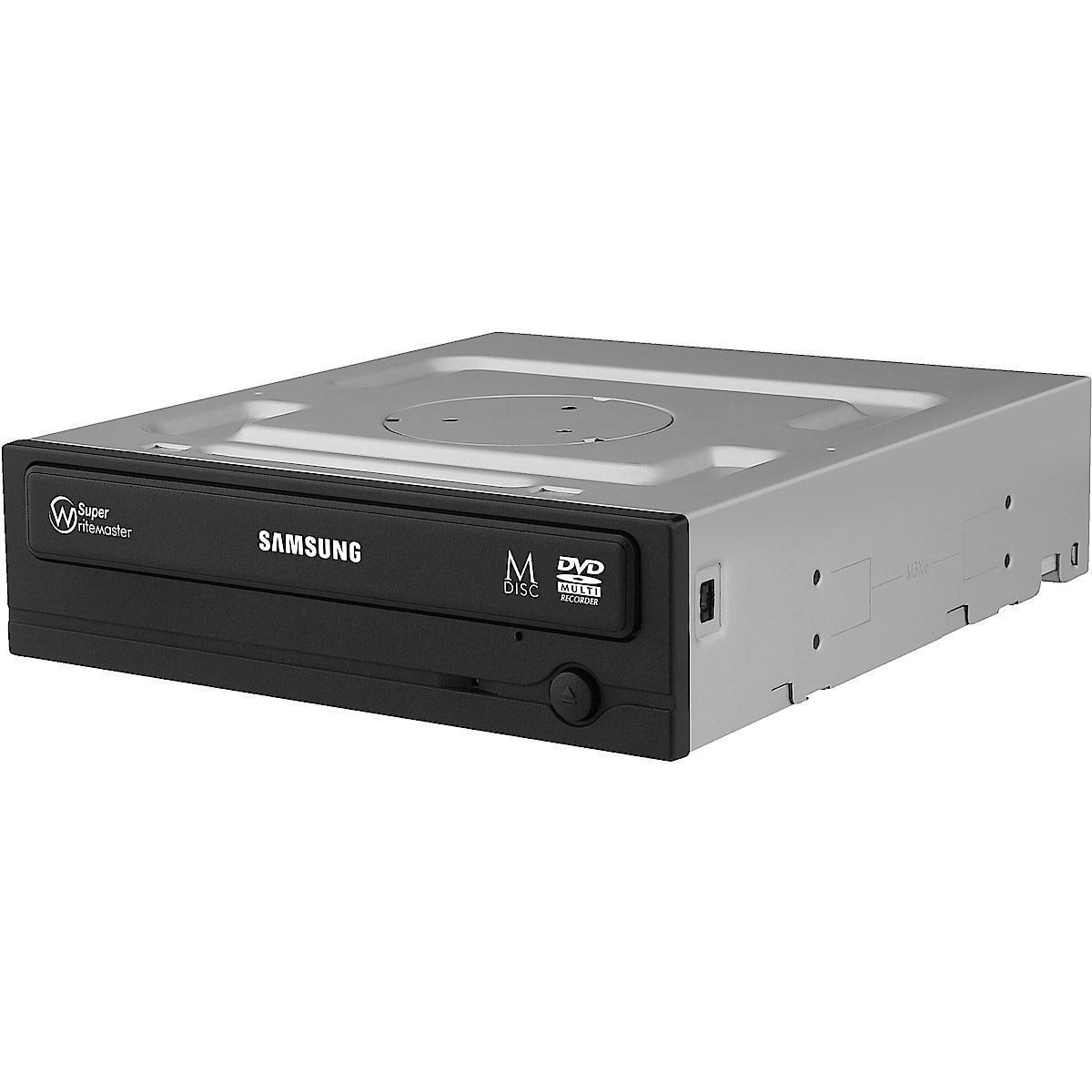 DVD/CDRW-brännare Samsung