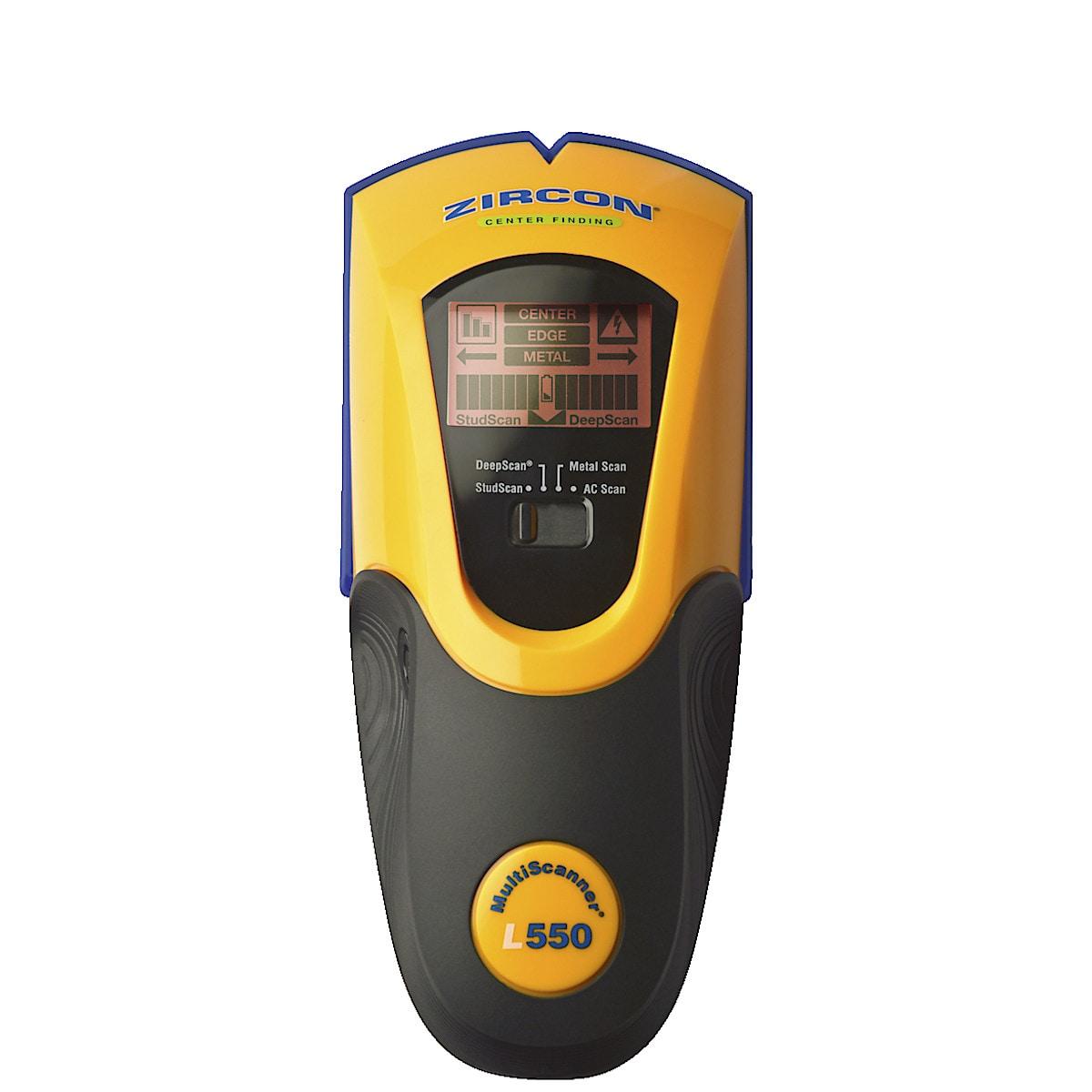 Multidetektor Zircon L550 OneStep