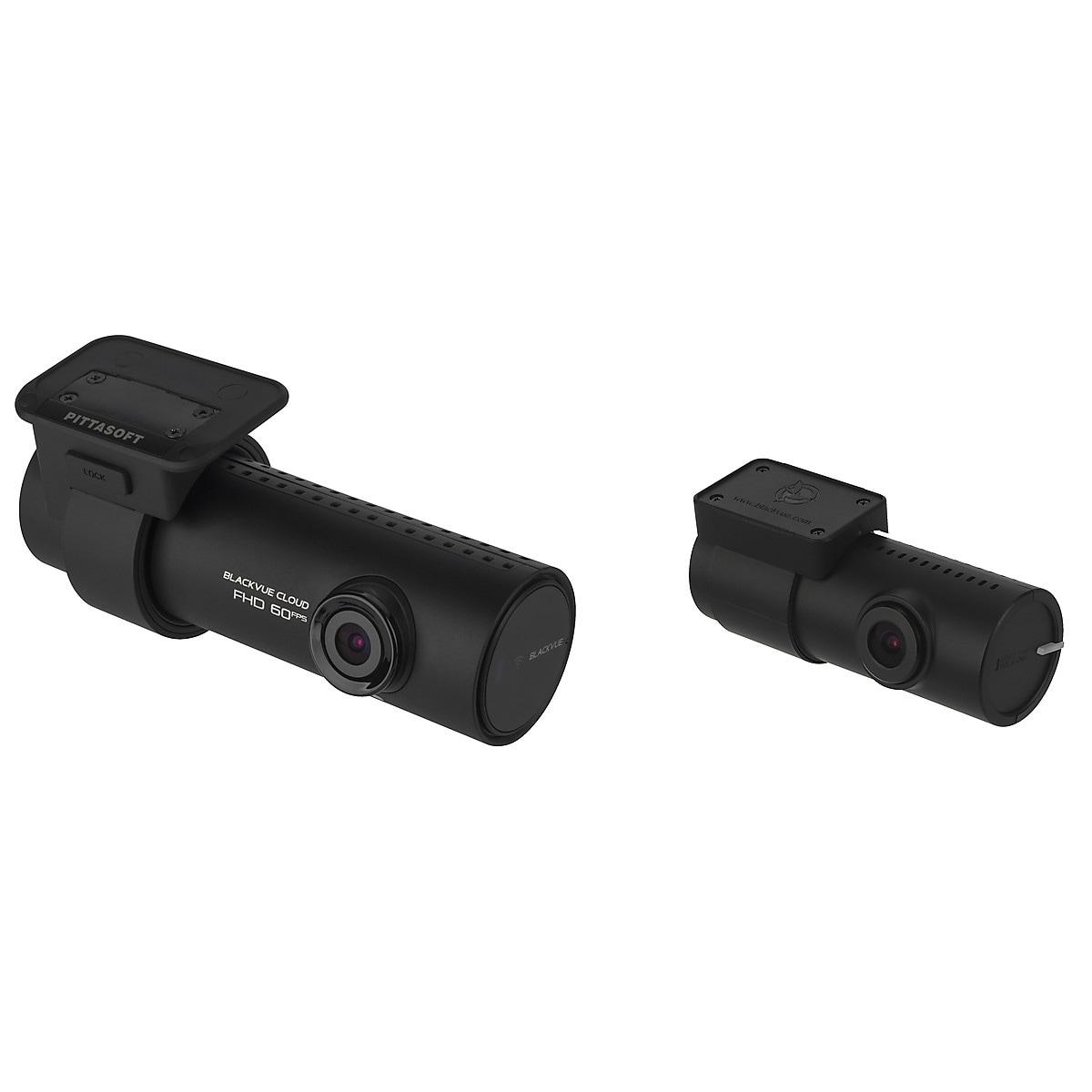 Bilkamera BlackVue DR750S-2CH (16GB Nordic)