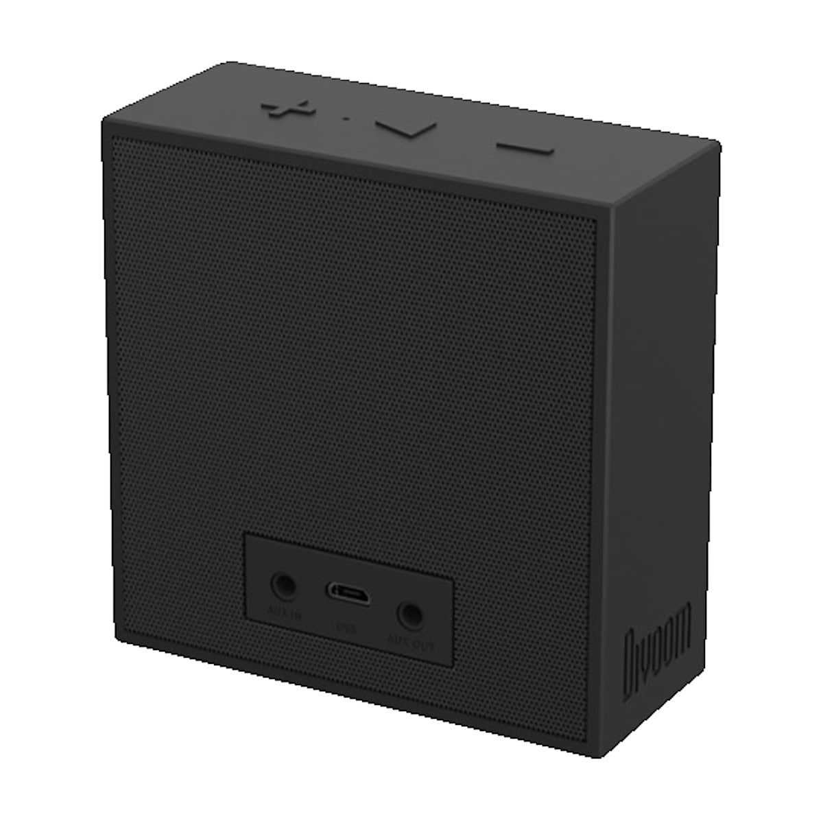 Bluetooth-kaiutin Divoom Timebox-Mini