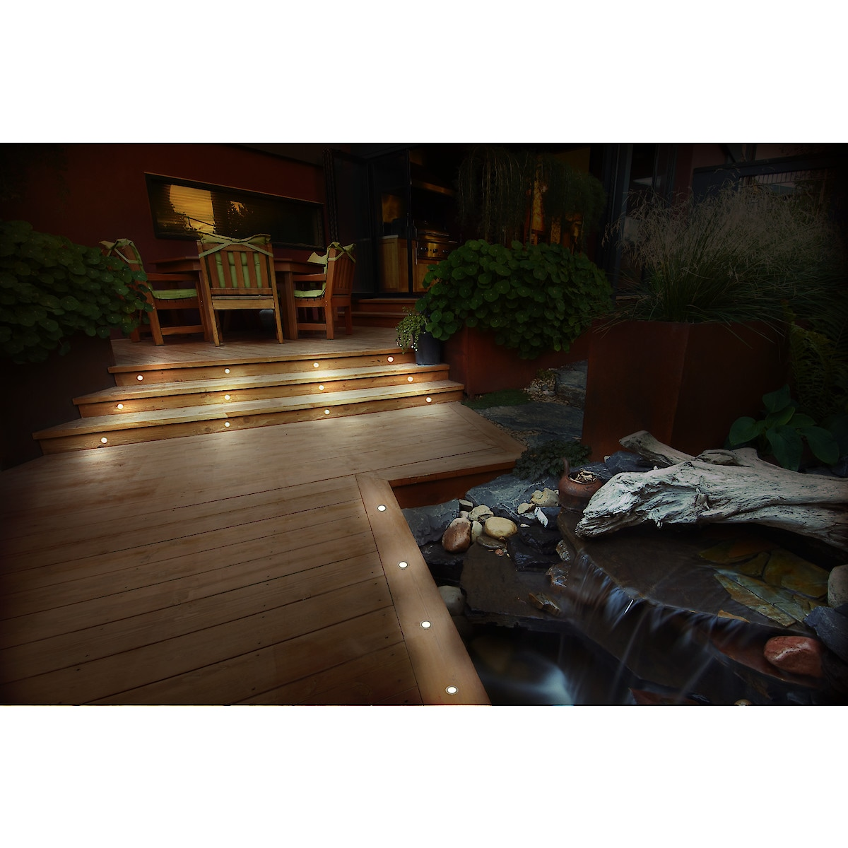 LED-decklight