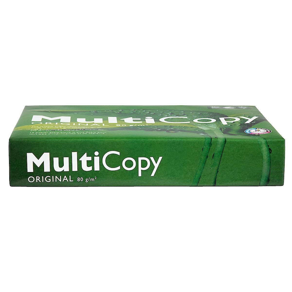 Skrivarpapper Multicopy