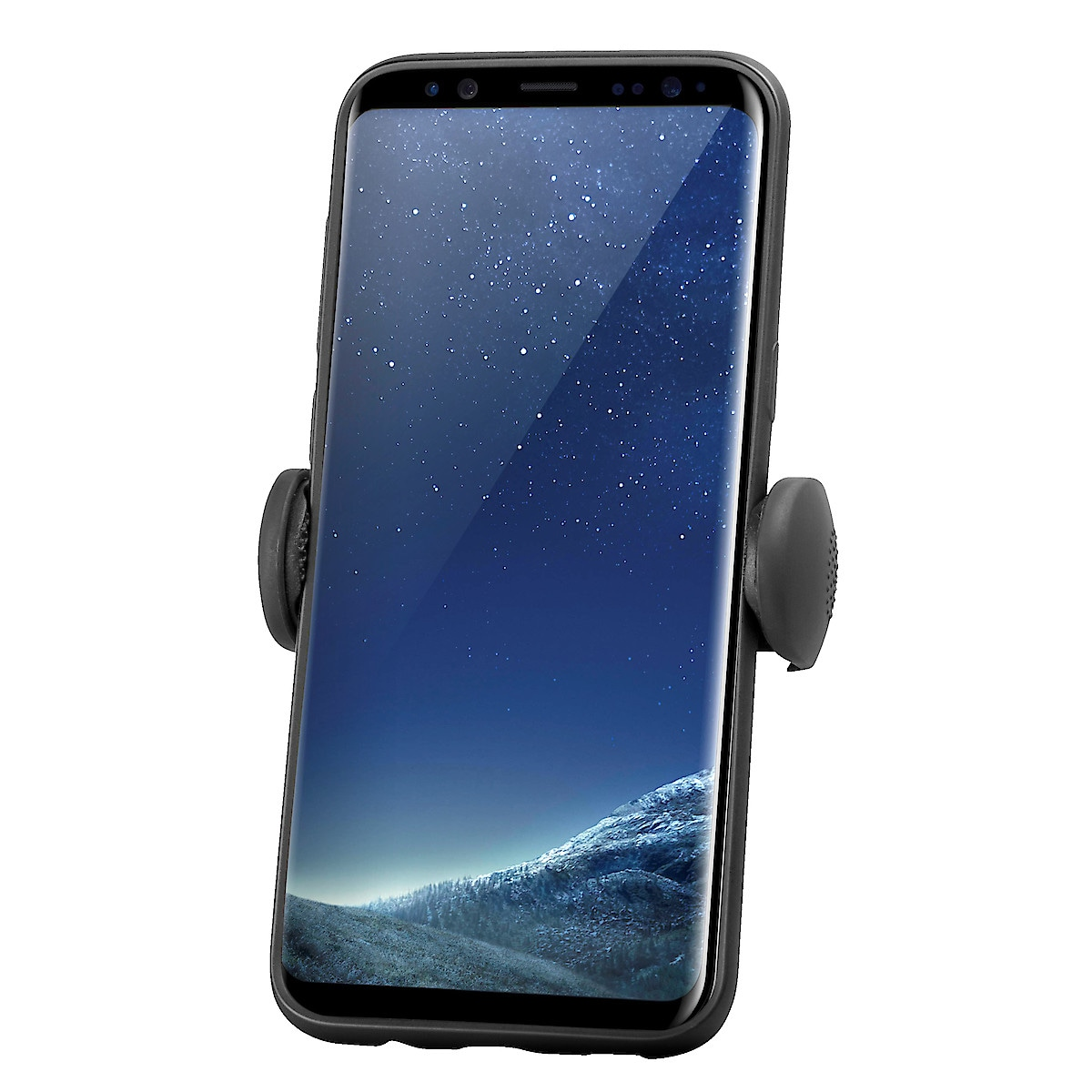 Ercko 10W Phone Holder with Wireless Charging