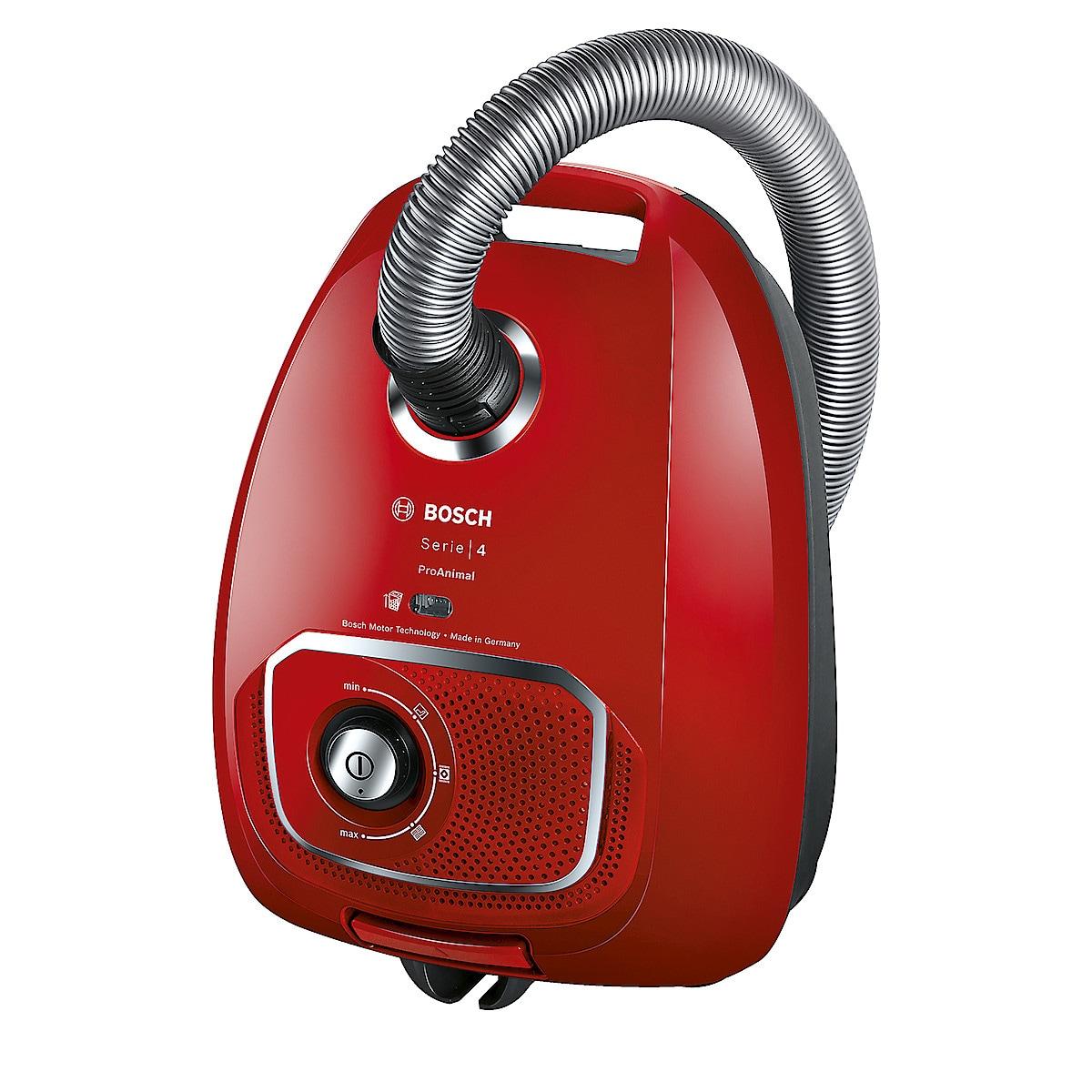 Bosch ProHygienic BGLS4HYG2 støvsuger   Clas Ohlson