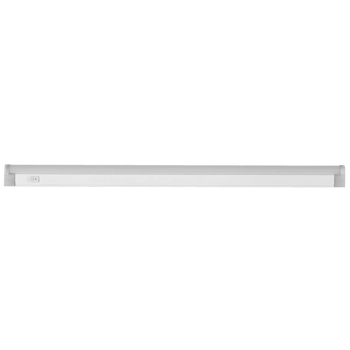 LED-bänkarmatur