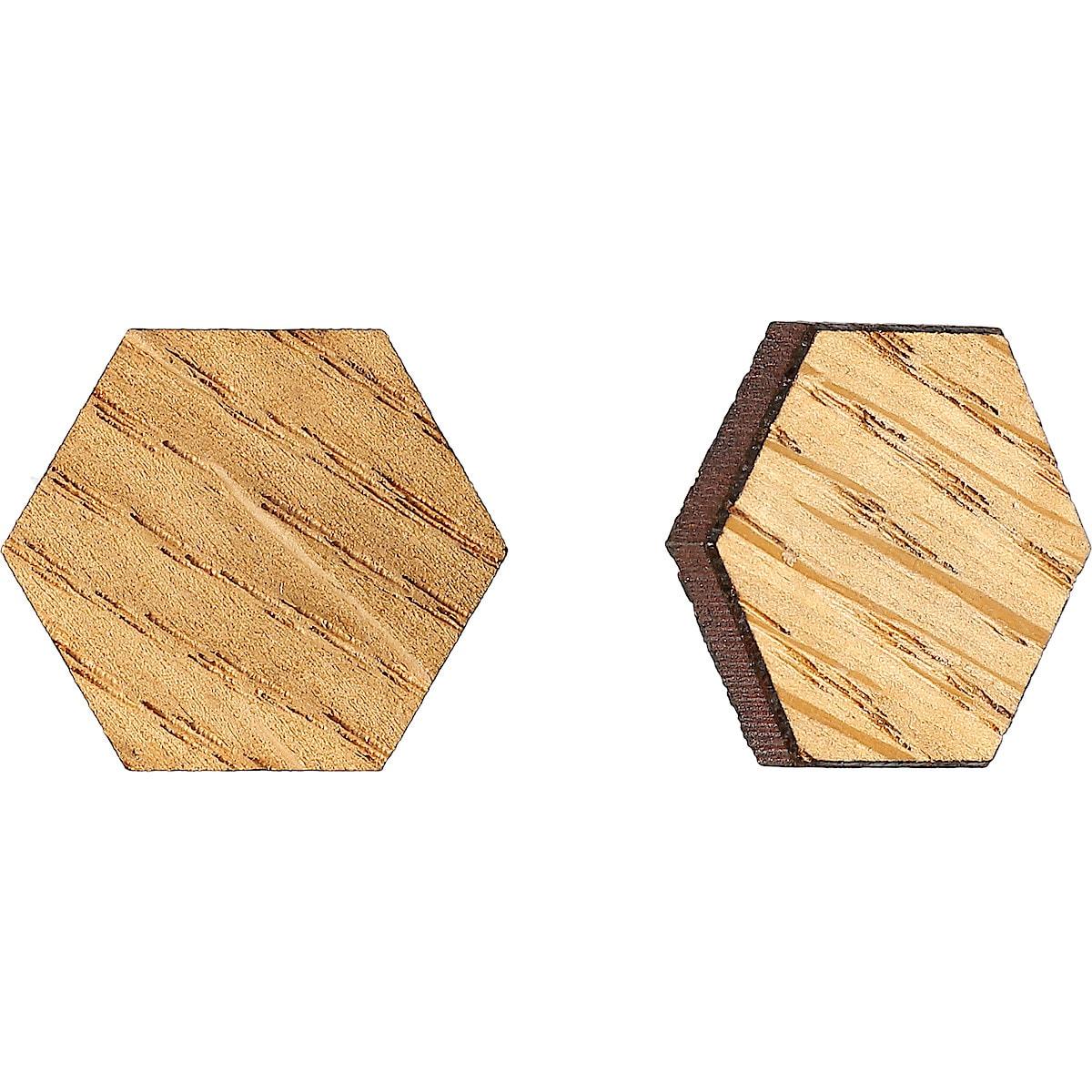 Magneter Naga Hexagon Ek 2-pack