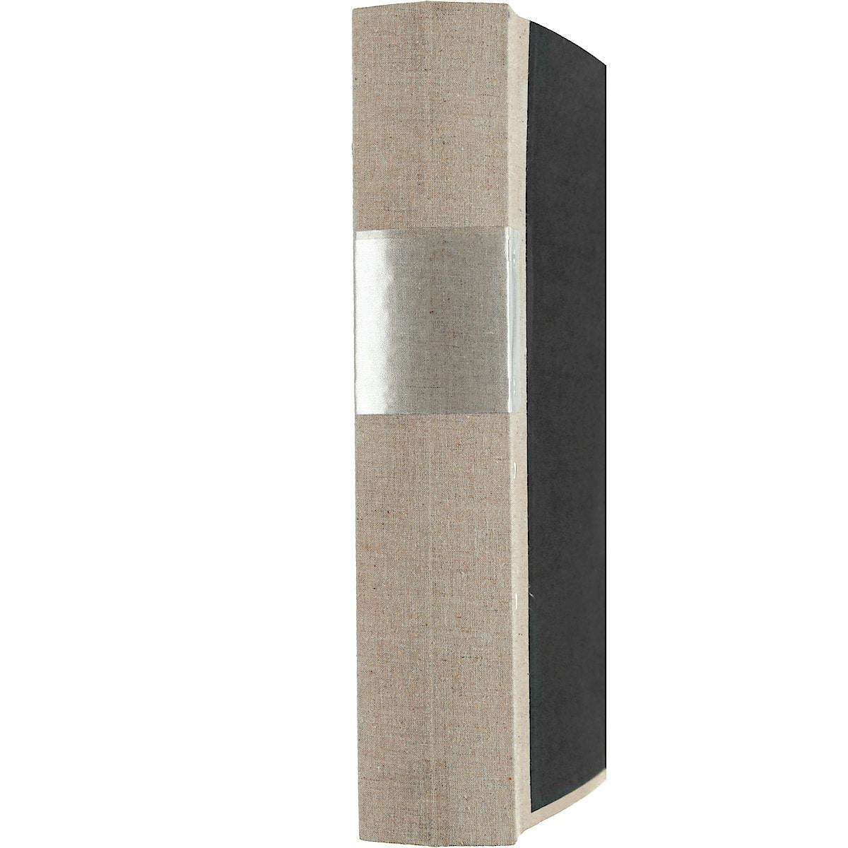 Gaffelpärm A4, bredd 60 mm