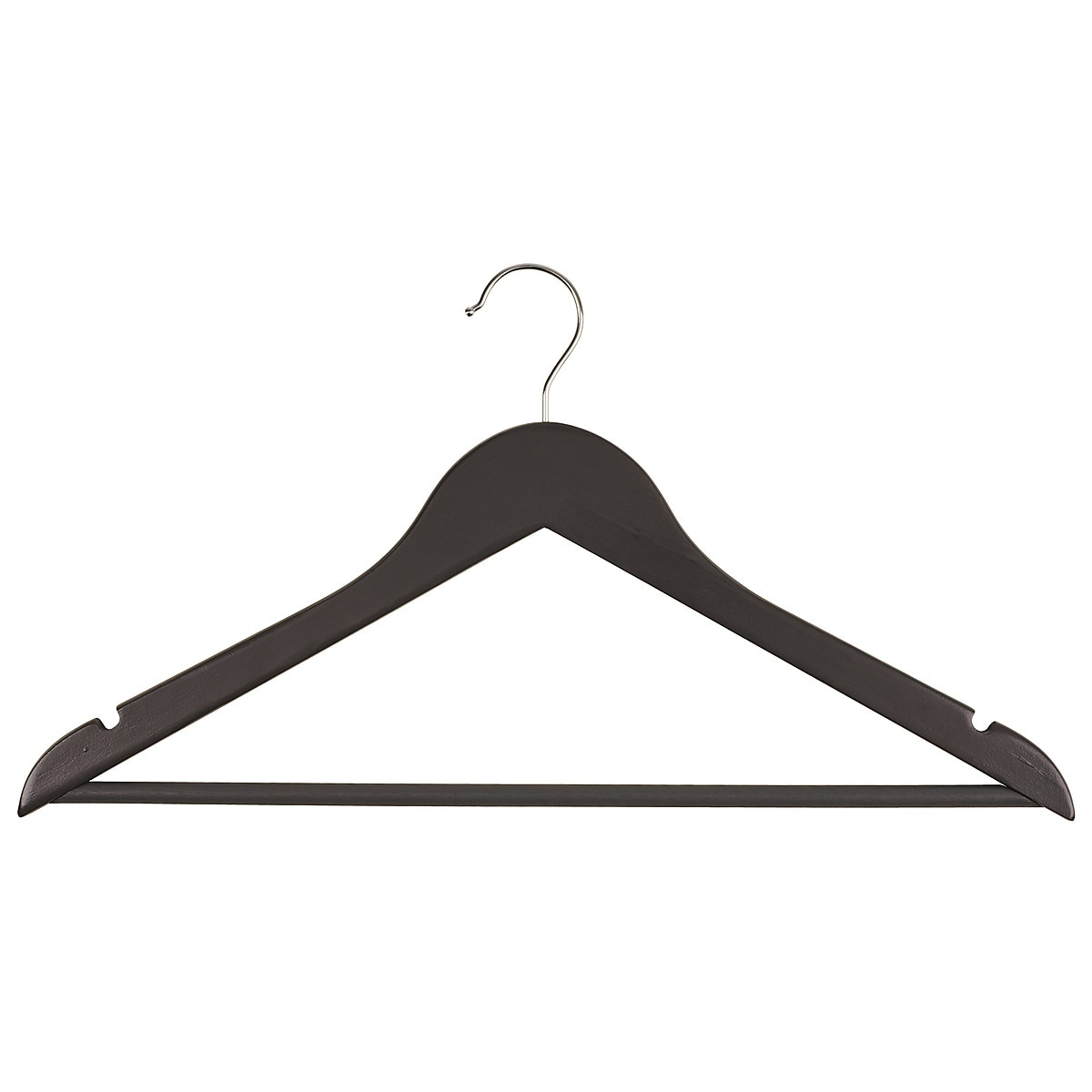 Coat Hangers, 8-pack
