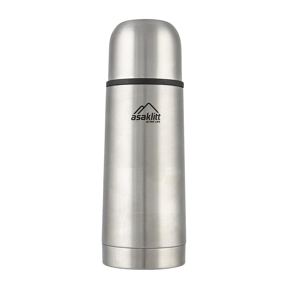 Asaklitt 0.35 L Steel Vacuum Flask