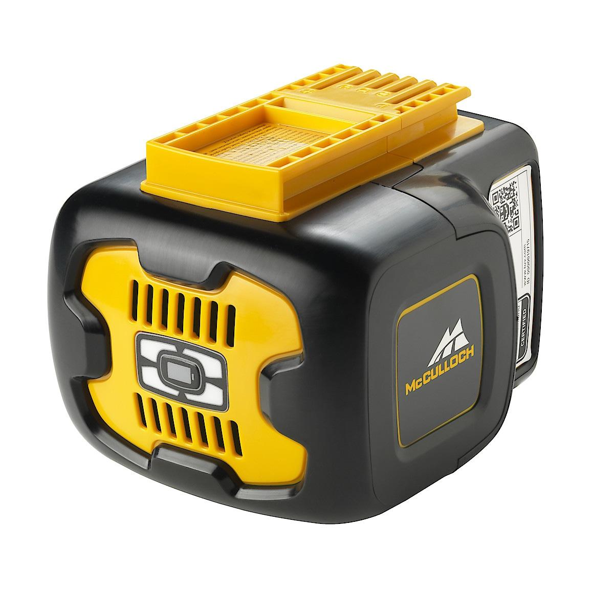 Batteri McCulloch Li 58 26 Ah